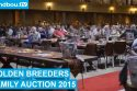 Golden Breeders | Family Auction 2015